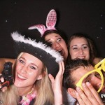 The Photobooth Company Event - Marcel & Lize