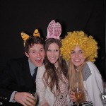 The Photobooth Company Event - Jenna's 21st