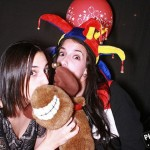 The Photobooth Company Event - Comer-Crook