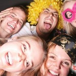 The Photobooth Company Event - DSC Attorneys Year End